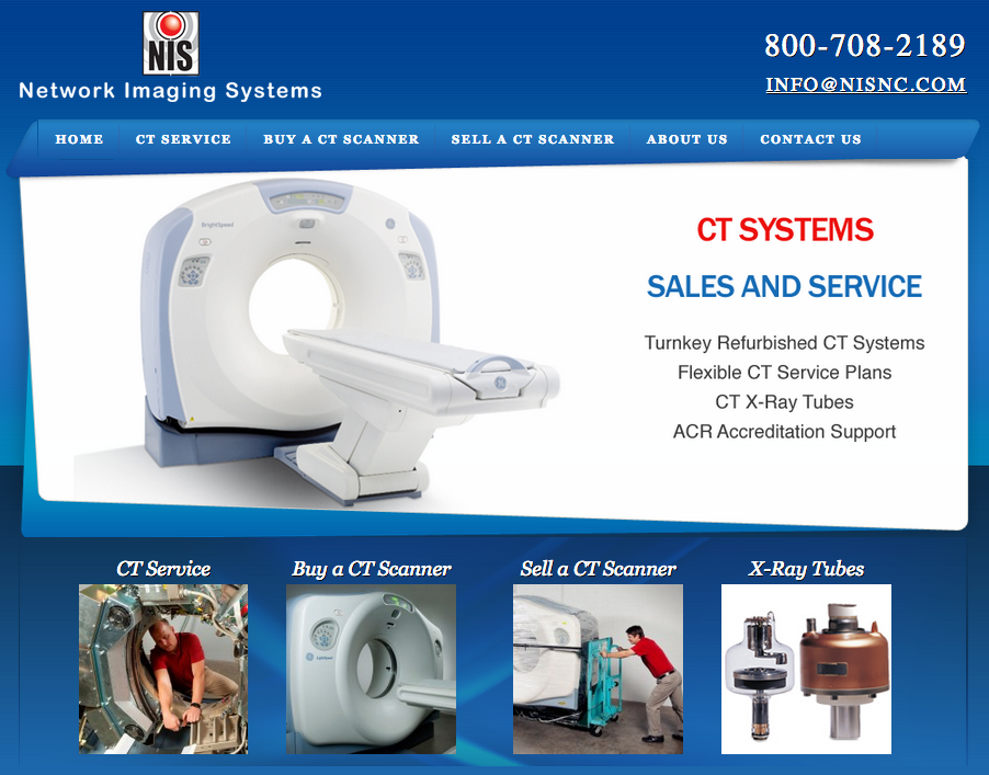 network-imaging-systems-website